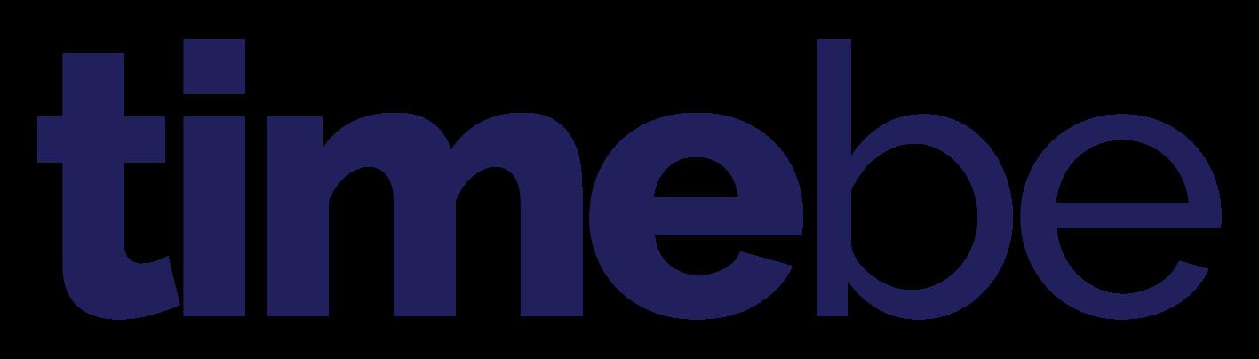 Timebe logo png